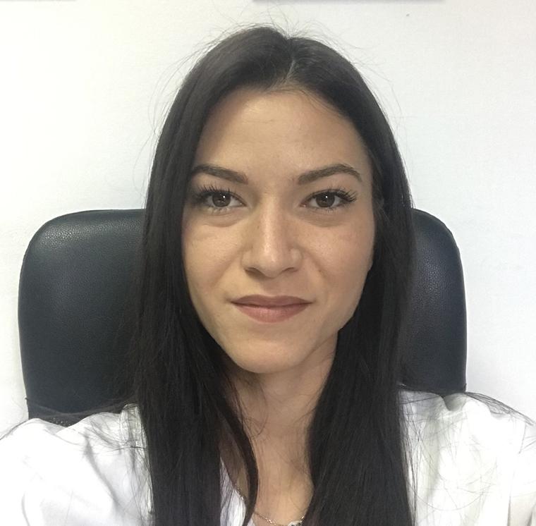 Aleksandra Đurđević